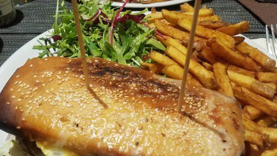 Le Bouchon – Nice St Roch